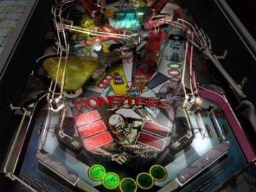 Immagine -3 del gioco Dream Pinball 3D per Nintendo Wii