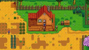 Immagine -10 del gioco Stardew Valley per PlayStation 4