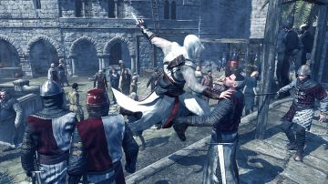 Immagine -4 del gioco Assassin's Creed per PlayStation 3