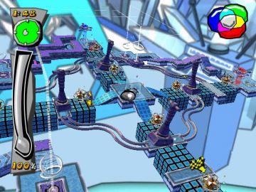 Immagine -15 del gioco Mercury Meltdown Remix per PlayStation 2