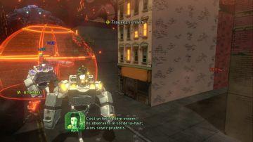 Immagine -2 del gioco Teenage Mutant Ninja Turtles: Mutanti a Manhattan per Playstation 4