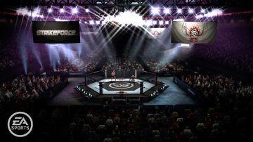 Immagine -5 del gioco EA Sports MMA per PlayStation 3