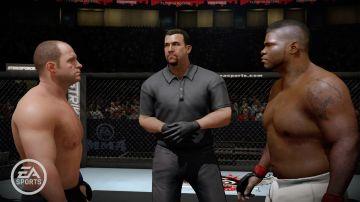 Immagine -4 del gioco EA Sports MMA per PlayStation 3