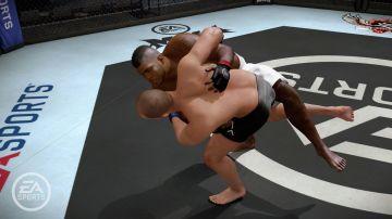 Immagine -3 del gioco EA Sports MMA per PlayStation 3