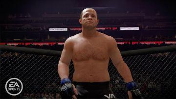Immagine -1 del gioco EA Sports MMA per PlayStation 3