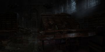 Immagine -4 del gioco Call of Cthulhu per PlayStation 4