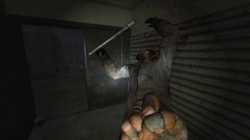 Immagine -15 del gioco Condemned 2: Bloodshot per PlayStation 3