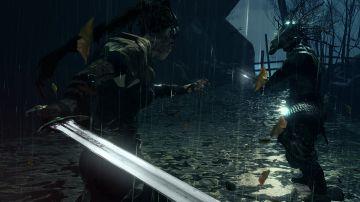 Immagine -3 del gioco Hellblade: Senua's Sacrifice per PlayStation 4