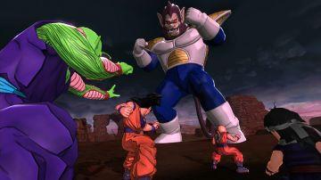 Immagine -7 del gioco Dragon Ball Z: Battle of Z per PlayStation 3