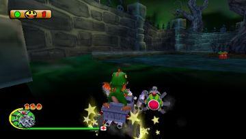 Immagine 0 del gioco Pac-Man World Rally per PlayStation PSP