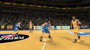 Immagine -5 del gioco NBA 2K14 per PlayStation 3