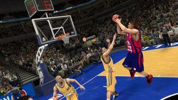 Immagine -4 del gioco NBA 2K14 per PlayStation 3