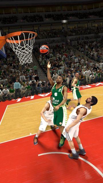 Immagine -2 del gioco NBA 2K14 per PlayStation 3