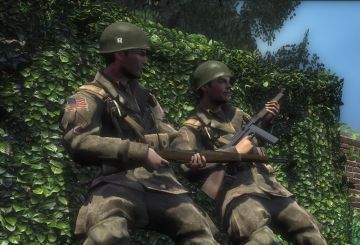 Immagine -15 del gioco Brothers in Arms Hell's Highway per Xbox 360