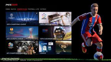 Immagine 0 del gioco Pro Evolution Soccer 2015 per Xbox 360