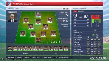 Immagine -2 del gioco Pro Evolution Soccer 2015 per Xbox 360