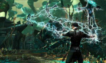 Immagine -5 del gioco Star Wars: Il Potere della Forza per Xbox 360