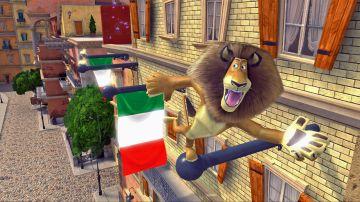 Immagine -4 del gioco Madagascar 3: The Video Game per Xbox 360