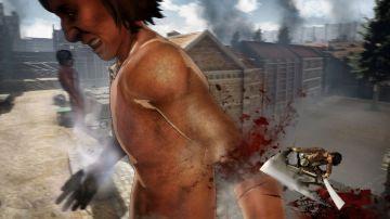 Immagine 0 del gioco Attack on Titan: Wings of Freedom per Xbox One