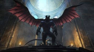 Immagine -2 del gioco Dragon's Dogma: Dark Arisen per PlayStation 4