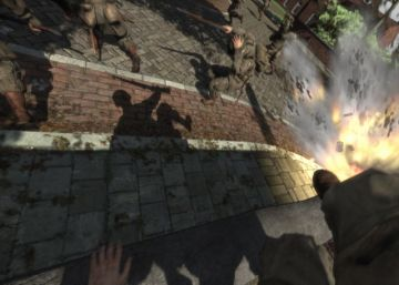 Immagine -2 del gioco Brothers in Arms Hell's Highway per PlayStation 3