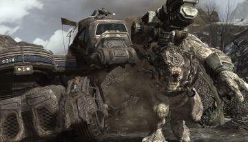 Immagine -5 del gioco Gears of War 2 per Xbox 360