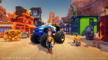 Immagine -5 del gioco Toy Story 3 per PlayStation 3