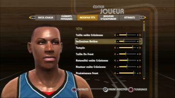 Immagine -13 del gioco NBA 08 per PlayStation 3
