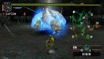 Immagine 0 del gioco Monster Hunter Freedom Unite per PlayStation PSP