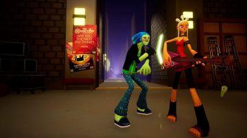 Immagine 0 del gioco No Straight Roads per PlayStation 4