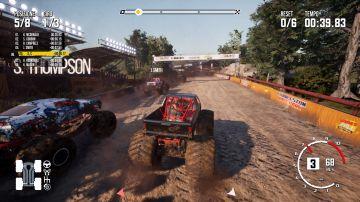Immagine -11 del gioco Monster Truck Championship per Xbox One