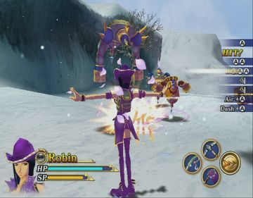 Immagine -15 del gioco One Piece: Unlimited Adventure per Nintendo Wii