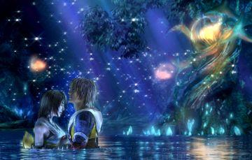 Immagine 0 del gioco Final Fantasy X/X-2 HD Remaster per PlayStation 3