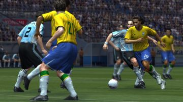 Immagine -5 del gioco Pro Evolution Soccer 2009 per Playstation 3