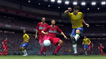 Immagine -3 del gioco Pro Evolution Soccer 2009 per Playstation 3