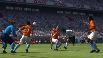 Immagine -1 del gioco Pro Evolution Soccer 2009 per Playstation 3