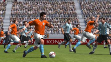 Immagine 0 del gioco Pro Evolution Soccer 2009 per Playstation 3