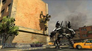 Immagine -3 del gioco Transformers: The Game per PlayStation 2