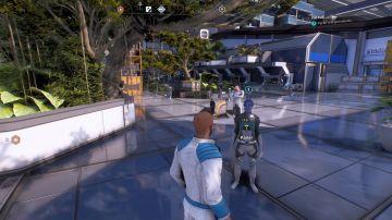 Immagine -5 del gioco Mass Effect: Andromeda per Playstation 4
