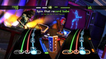Immagine -1 del gioco DJ Hero 2 per Xbox 360