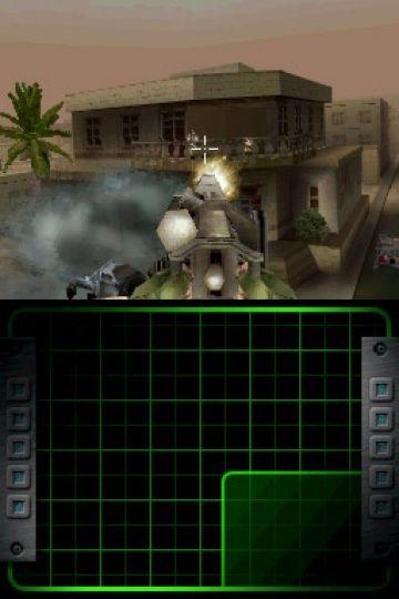 Immagine -2 del gioco Call of Duty 4 - Modern Warfare per Nintendo DS