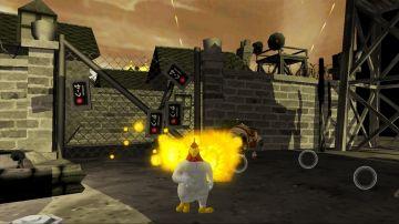 Immagine -4 del gioco Looney Tunes: Acme Arsenal per Xbox 360
