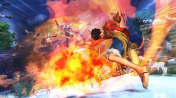 Immagine -2 del gioco One Piece: Pirate Warriors 2 per PSVITA