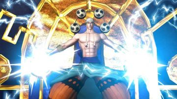 Immagine 0 del gioco One Piece: Pirate Warriors 2 per PSVITA
