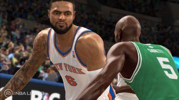 Immagine -4 del gioco NBA Live 13 per Playstation 3