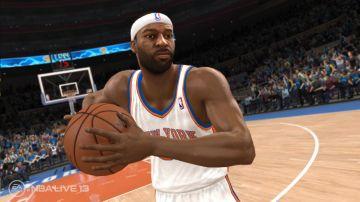 Immagine -3 del gioco NBA Live 13 per PlayStation 3