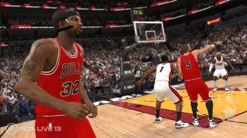 Immagine -2 del gioco NBA Live 13 per PlayStation 3