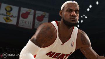 Immagine -1 del gioco NBA Live 13 per Playstation 3
