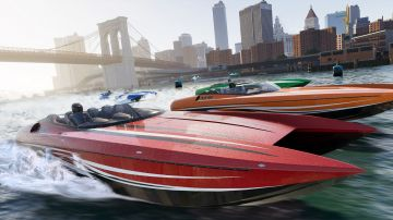 Immagine -2 del gioco The Crew 2 per Playstation 4