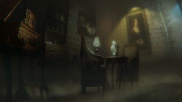 Immagine -2 del gioco Layers of Fear: Legacy per Nintendo Switch